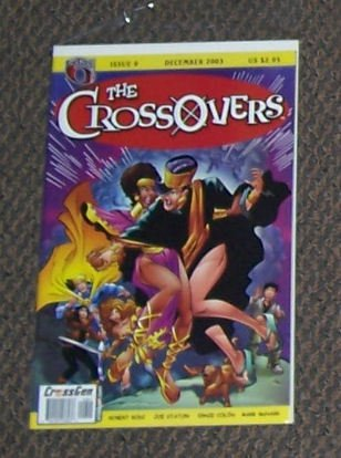 The CrossOvers Vol. 1 Issue 9 December 2003