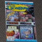 CrossOvers   Vol. 1 Issue 8   November 2003