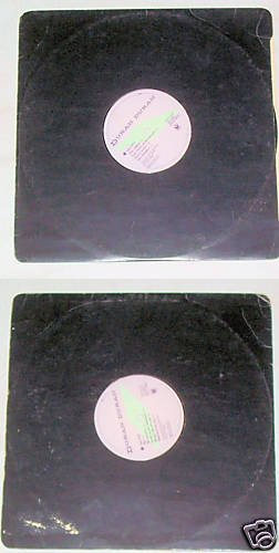 Duran Duran    Album Record LP 33