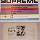 Soul Supreme Vol. 2   Album Record LP 33