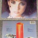 Miami Sound Machine Primitive Love Album Record LP 33