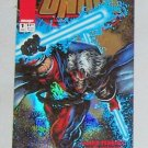 Union #1 June 1993  Image Comics