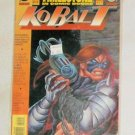 Kobalt 14 August 1995 DC Comics  Jul14 Milestone