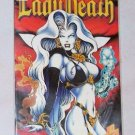 Lady Death II Between Heaven & Hell #4 of 4 June 1995