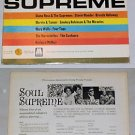 Soul Supreme Vol. 1   Album Record LP 33