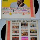 Memories Sing Along with Mitch Record LP 33 Album