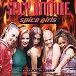 Spicy Attitude: Interview Disc - Spice Girls (CD 1997)