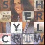 Tuesday Night Music Club - Crow, Sheryl (CD 1993)