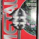 Intermatic Malibu Cast Metal 18W Low Voltage Tier Light