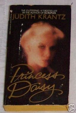 Princess Daisy by Judith Krantz (1983)