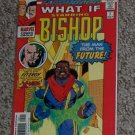 FLASHBACK WHAT IF BISHOP  VOL 2 NO -1 JULY 1997