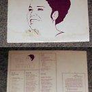 Tina Santiago  TINA Music Album Record LP 33