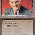 My World Eddy Arnold Music Album Record LP 33