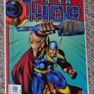 Thor   #1   VOL 1  NO 1       July 2000