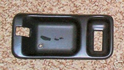 95 Chevy Lumina APV  Door Trim #10155966 RH DKGray