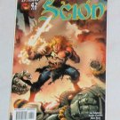 SCION Vol. 1 Issue 42 February 2004