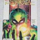 Captain Marvel Vol. 4 No. 16 Crazy Like A Fox  Jan 2004
