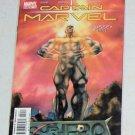 Captain Marvel No. 20 Odyssey Part 2 April 2004