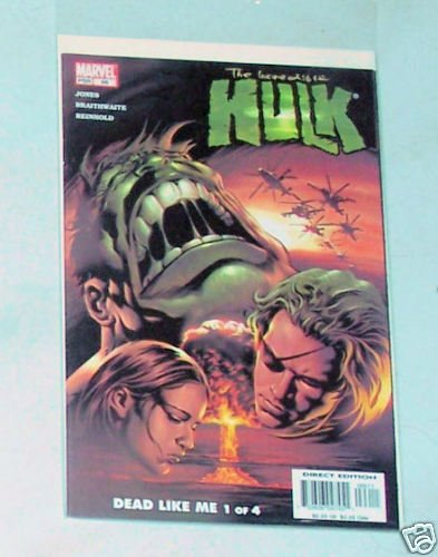 The Incredible Hulk No. 66 March 2004