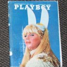 Playboy November 1966 w/ Centerfold     Joan Shepherd