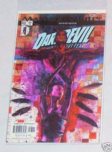 DareDevil Vol. 2 No. 53 December 2003