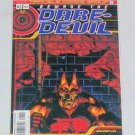 Beware The DareDevil Vol. 1 No. 1 July 2000