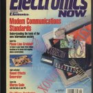 Electronics Now Sept 1994 Sound Effects Generator Morse