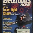 Electronics Now April 1995 Laser Light Show Panel Meter
