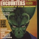 Close Encounters Of The Fourth Kind Magazine April 1978