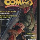 Combo Magazine July 1995Jim Lee WildStorm Magic Tobacco