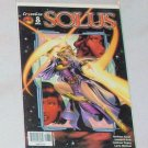 Solus Vol.1 No. 8 December 2003