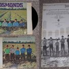 Osmonds Record Music Album LP 33