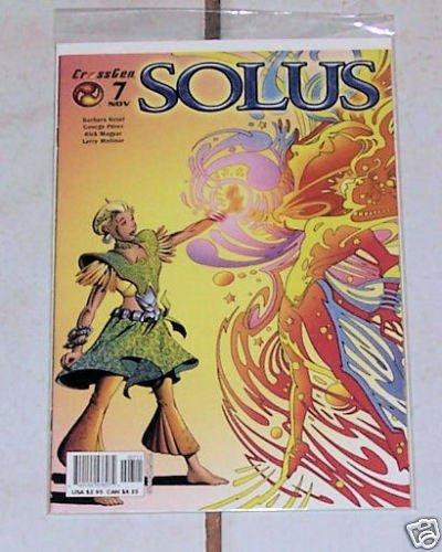 Solus Vol.1 No. 7 November 2003