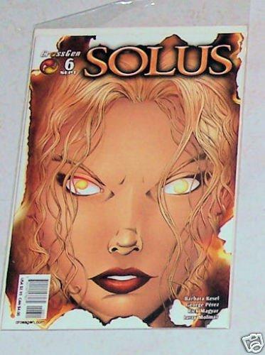 Solus Vol.1 No. 6 September 2003