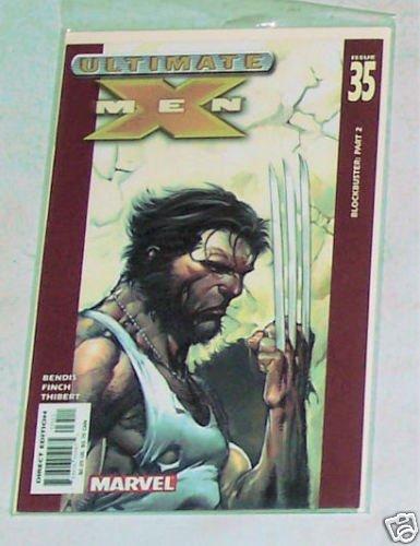 X-Men Ultimate Vol.1 No. 35 September 2003