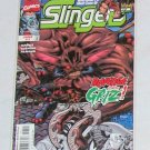 Slingers Vol.1 No.7 June 1999 Revenge of the Griz