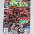 Slingers Vol.1 No.7 June 1999 Revenge of the Griz