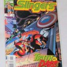 Slingers Vol.1 No.6 May 1999 Truth or Dare