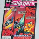 Slingers Vol.1 No.4 March 1999 Countdown to Disaster