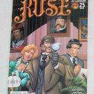 Ruse Vol. 1 Issue 25 December 2003