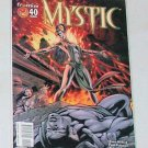 Mystic Vol. 1 Issue No.40 November 2003