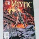 Mystic Vol. 1 Issue No.40 November 2003