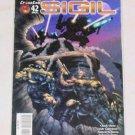 Sigil Vol. 1 Issue No. 42 December 2003