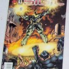 Sigil Vol. 1 Issue No. 41 November 2003