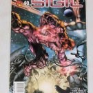 Sigil Vol. 1 Issue No. 40 November 2003