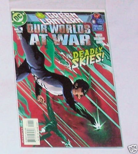Green Arrow No. 5     Quiver Part Five     August 2001