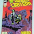 Green Lantern  139  August 2001  Paradise Lost