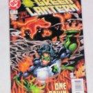 Green Lantern  141  October 2001