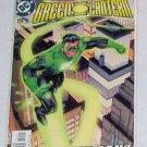 Green Lantern  151  August 2002