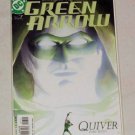 Green Arrow No. 7    Quiver Part Seven  October 2001